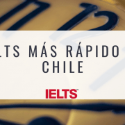 ielts mas rapido en chile